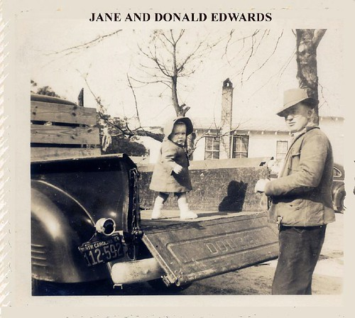 Jane and Donald Edwards