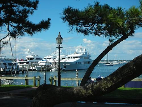 blue boating boats clouds coolpix framed green harbor imran imrananwar landscapes longisland nature newyork nikon outdoors s6 sag sagharbor sailboats seascape sky trees