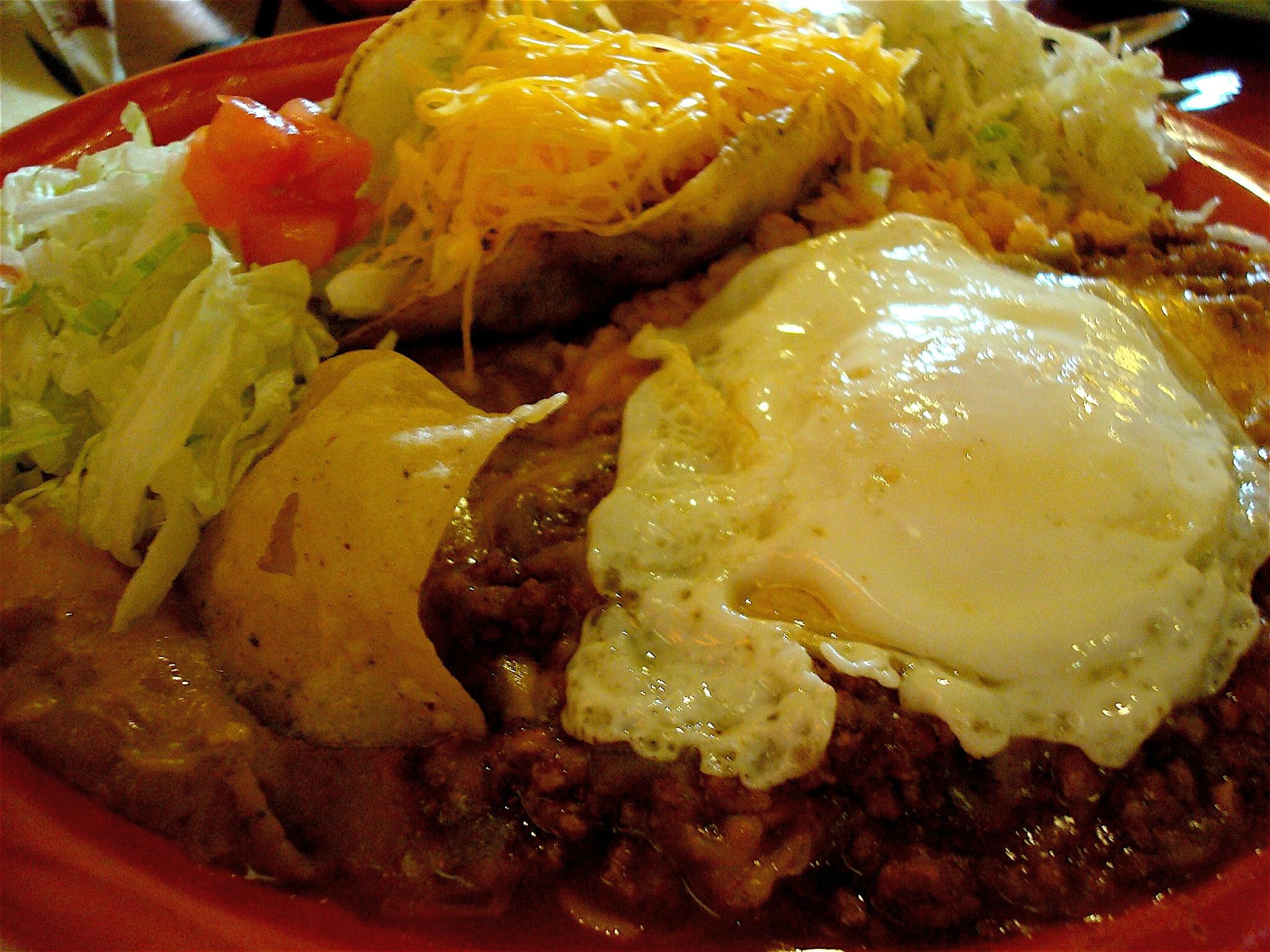La Posta Mexican Food Lakeside Ca