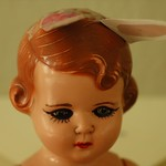 Doll's Face - Bohemia, Czech Republic