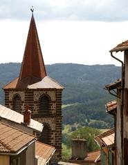 Allègre I - Photo of Bellevue-la-Montagne