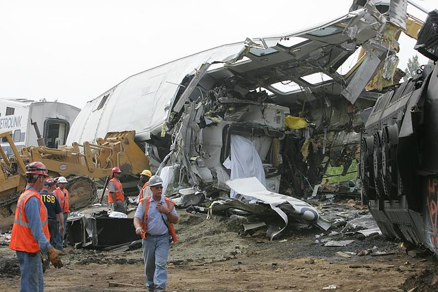 Metrolink to offer $200-million settlement to victims of ...  |Chatsworth Train Wreck California