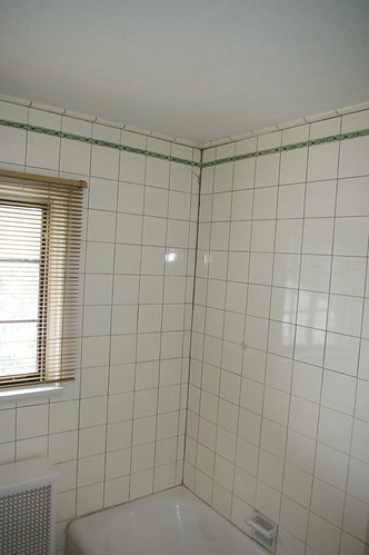Shaker heights restoration looking for subway tile vendors for 4x4 bathroom ideas