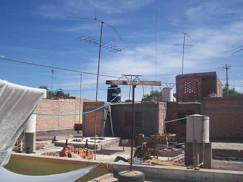 Asotea City