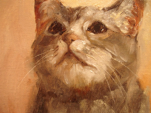 ChinChin Portrait #1