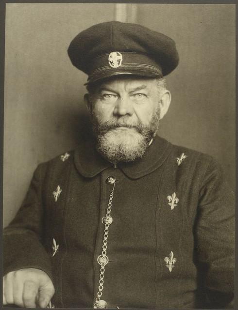 [Danish man.]