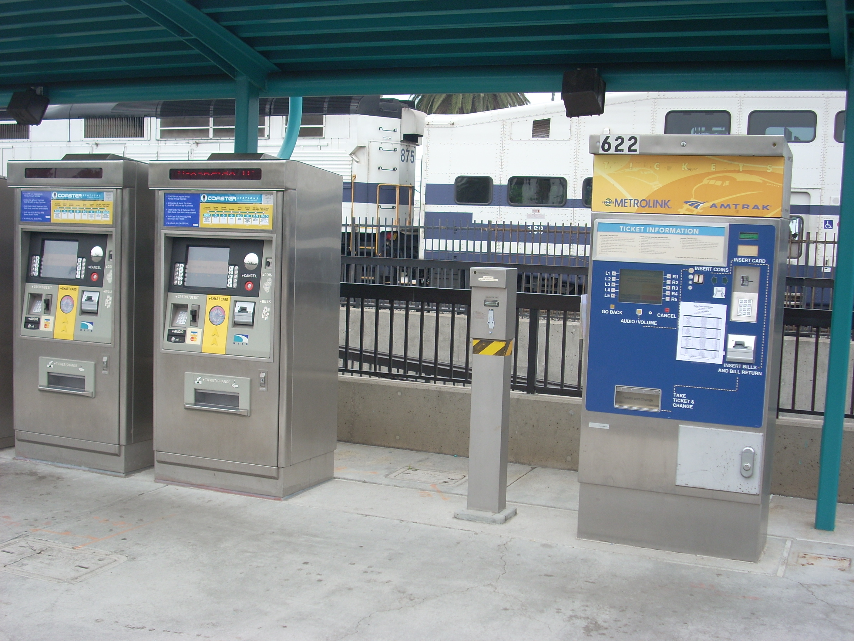 Compass Amp Fare Gates Completed Page 176