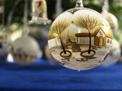 Mercatini di Natale: i più belli sono in Italia e all'estero