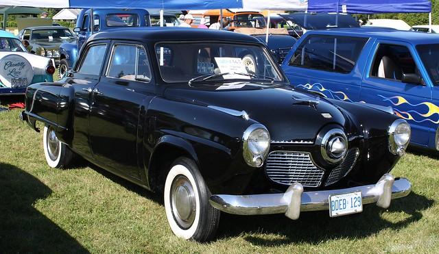1951 studebaker champion 4 door flickr photo sharing