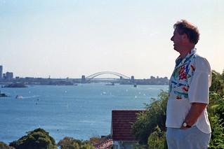 Phillip, Sydney, 1986
