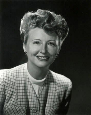 Super Hollywood Irene Ryan