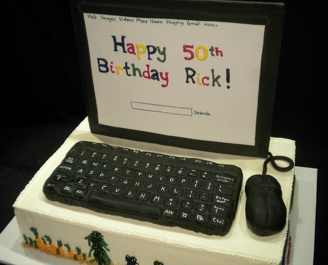 Cake Design Computer Program Free : Computer Cake Flickr - Photo Sharing!