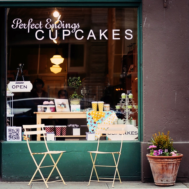 Cake Shop Port Macquarie