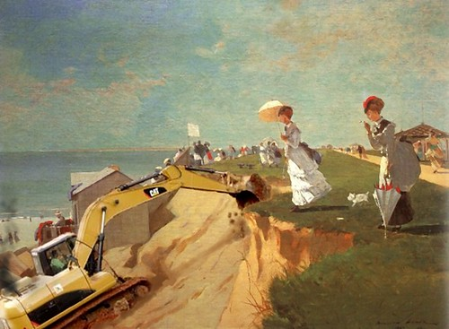After Winslow Homer