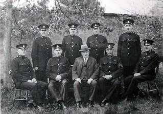 Nairnshire Constabulary 1930