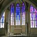 Chapel Window by KirscheTortschen