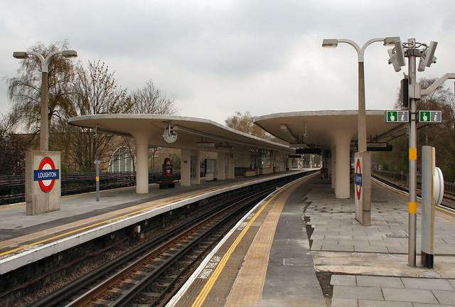 Loughton Underground Station Flickr Photo Sharing