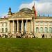 Panoramik Reichstag