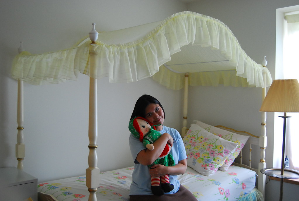 Princess Bed [5-365]