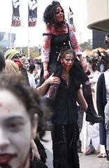 protest(0.0), crowd(1.0), fashion(1.0), zombie(1.0), costume(1.0),
