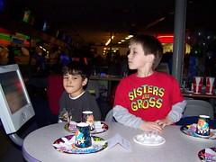2008 christmas thru andrew birthday. 249