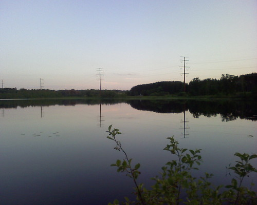 evening july 4