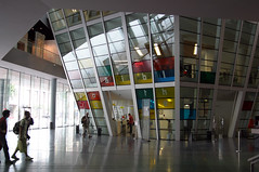art gallery(0.0), public transport(0.0), library(0.0), public library(0.0), tourist attraction(1.0), building(1.0), architecture(1.0), interior design(1.0),