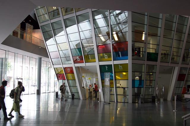 Bibliotheque Municipale Rennes Explore Martin Burns 39 Phot Flickr Photo Sharing