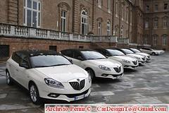 automobile, automotive exterior, lancia, executive car, family car, vehicle, automotive design, mid-size car, compact car, sedan, personal luxury car, land vehicle, luxury vehicle,