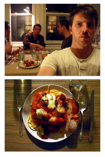 Hot Chicken Recipe