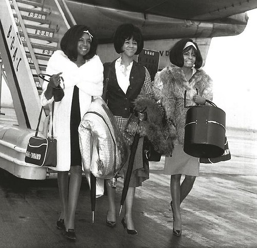 Diana Ross and the Supremes 3-4