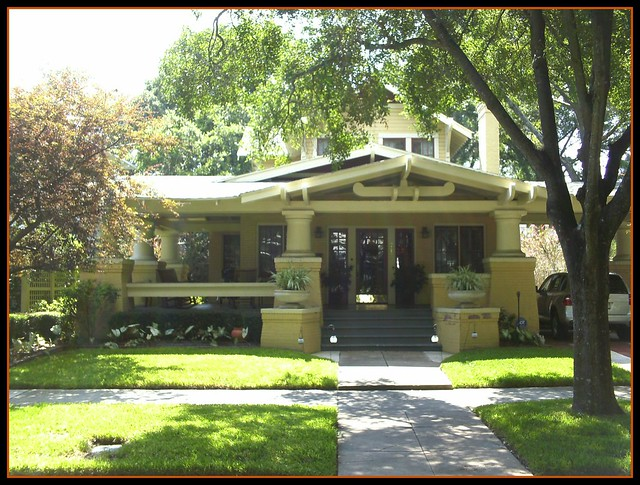 Wonderful Airplane Bungalow In Hyde Park A Photo On