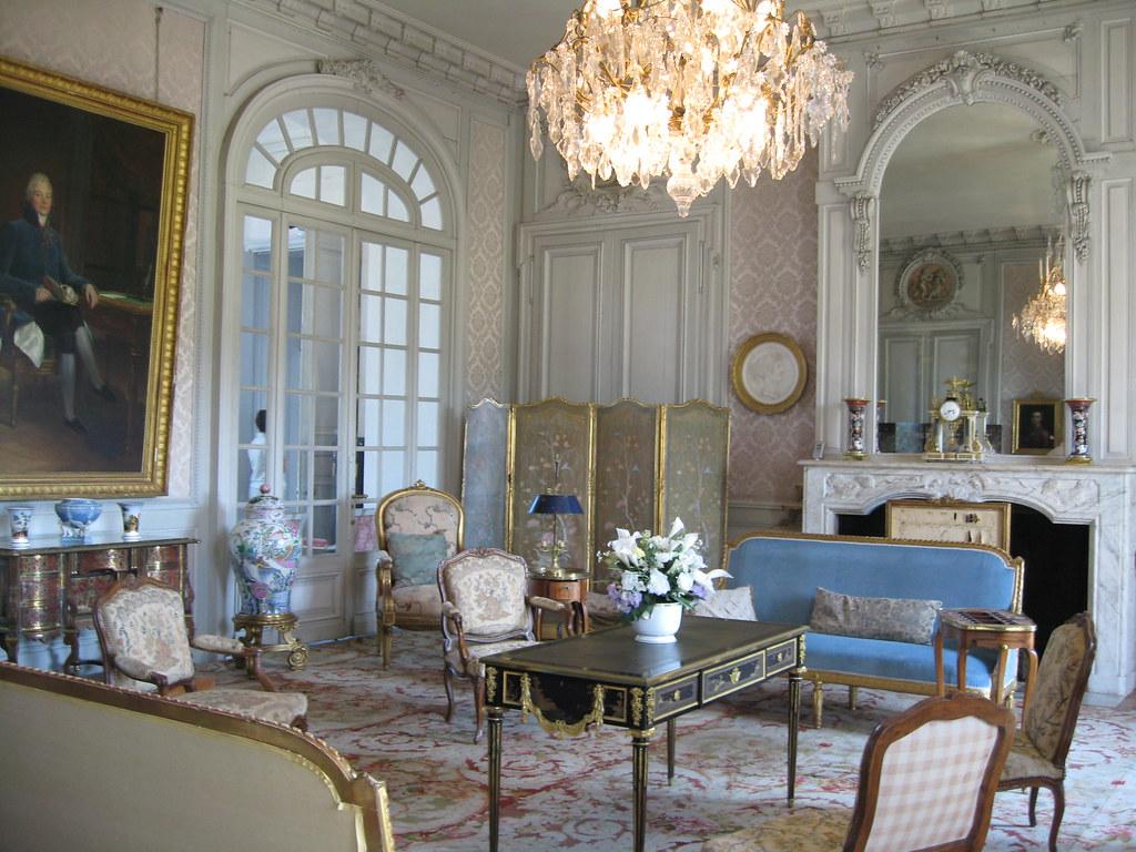 Château de Valençay Indre Val de Loire Berry France