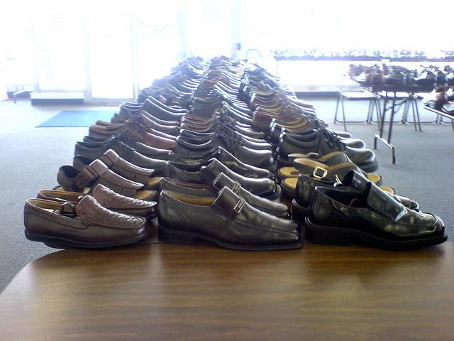 Mens Garden Shoes Sloggers