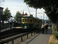 Tram Seattle