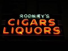 Sacramento Photowalk: Rodney's Cigars & Liquors 2 (DSC00760)