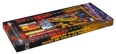 EPIC FIREWORKS - firework selection boxes all less than half price