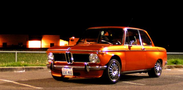 1970 Bmw 2002 Alpina Flickr Photo Sharing