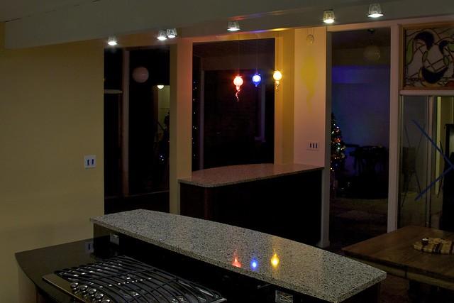 Eichler Remodel Kitchen Great Room
