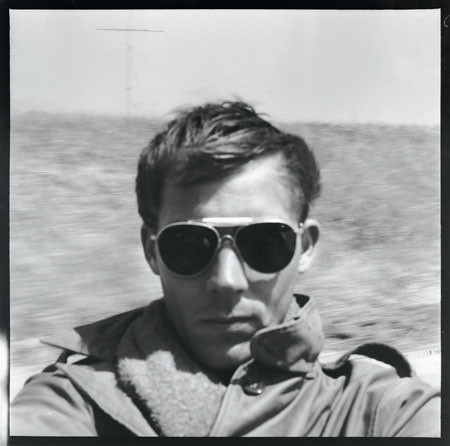 Cool. Dr. Hunter S. Thompson