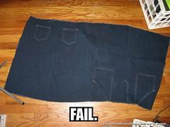 Fail Skirt