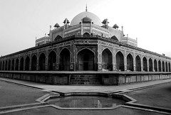 Where thousand dead Moghals live