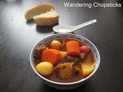 Bo Kho (Vietnamese Beef Stew) 11