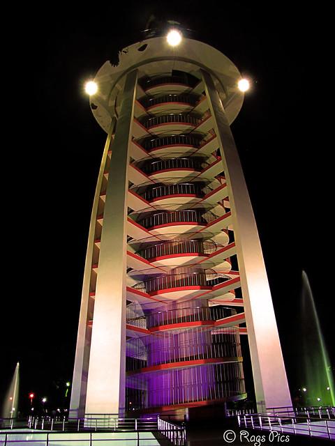 Annanagar Tower...