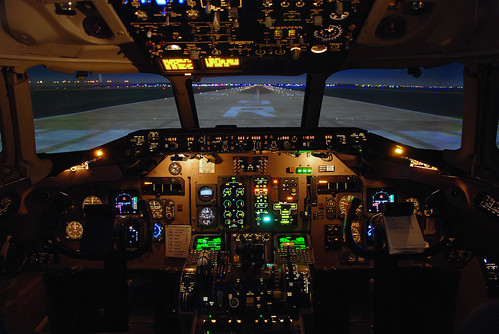 MD90 - McDonnell Douglas MD-90