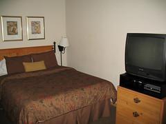 Woburn Hotel Room (2)