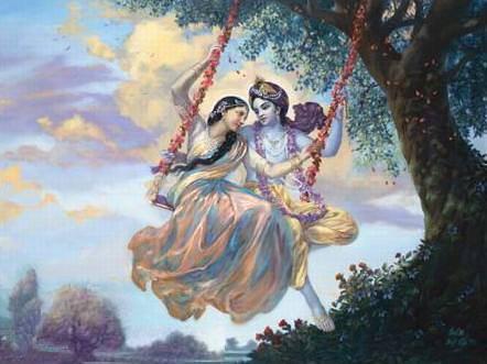 सर्वतः पाणिपादं तत्सर्वतोऽक्षिशिरोमुखम् । सर्वतः श्रुतिमल्लोके सर्वमावृत्य तिष्ठति ॥