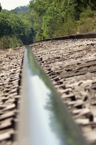 the Rail to . . .