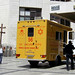 Small photo of Magen David Adom Mobile Blood Doner Unit