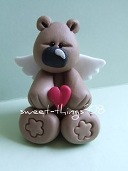 Angel Bear